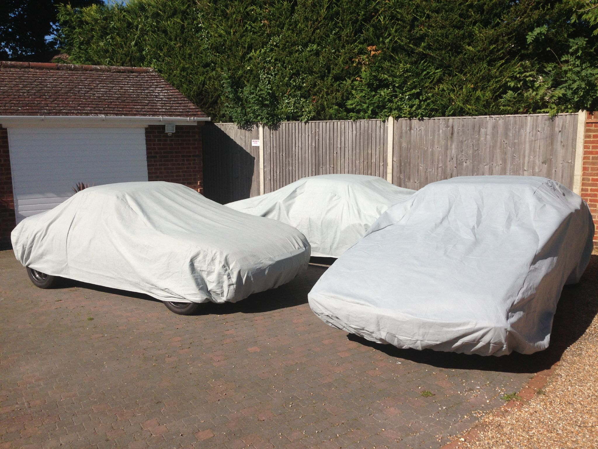 Outdoor Covers For Vehicles : Moltex outdoor car cover h
