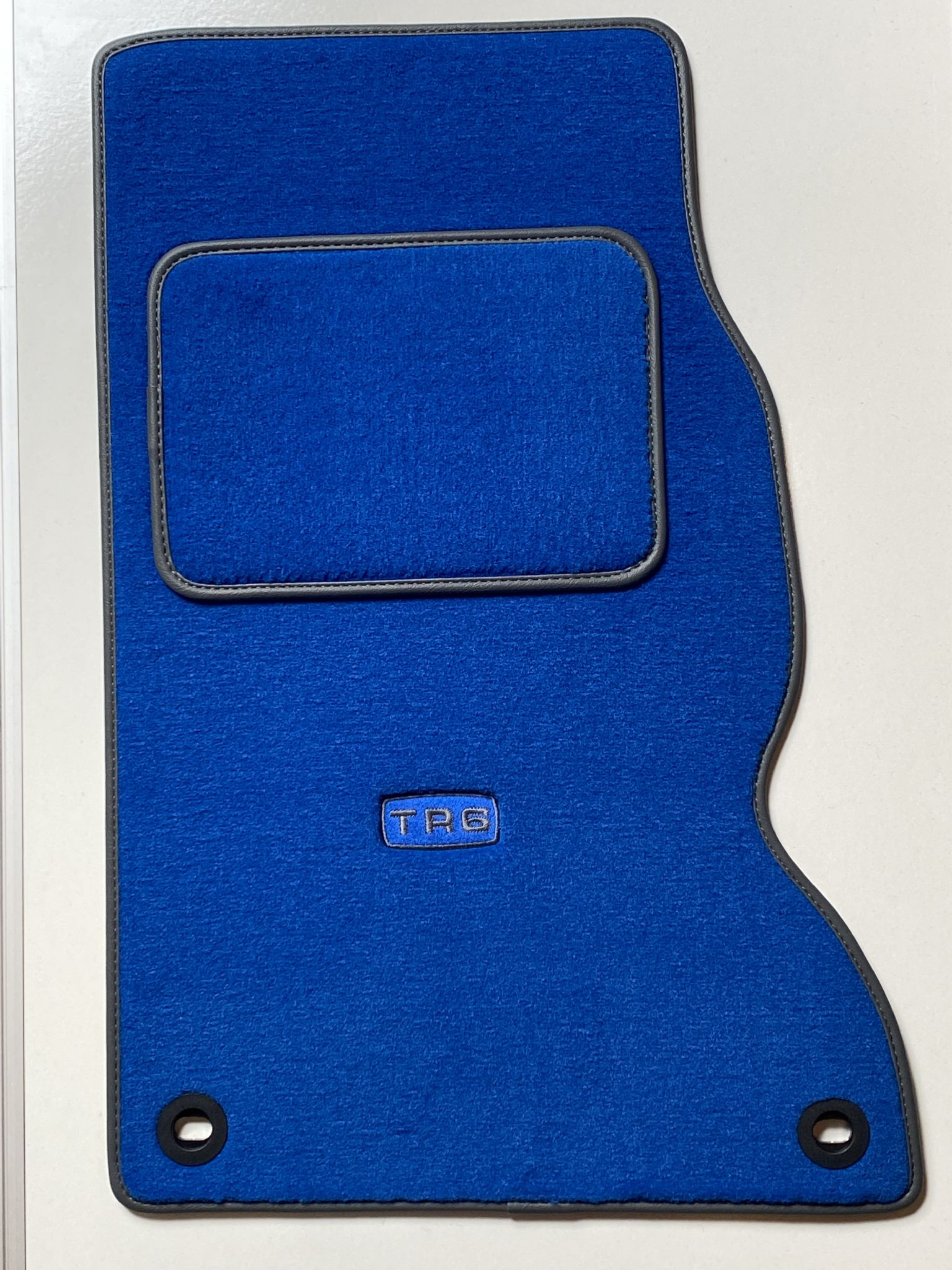 Tailored Car Mats - Front Pair H