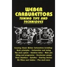 Weber Carburettors Tuning Tips & Techniques